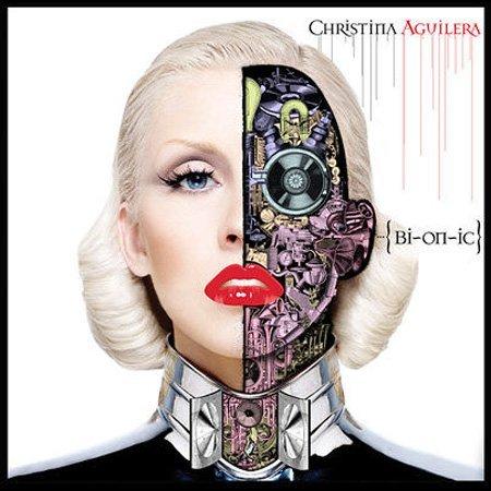 Christina Aguilera presenta en exclusiva el esperado videoclip de 'Not Myself Tonight'