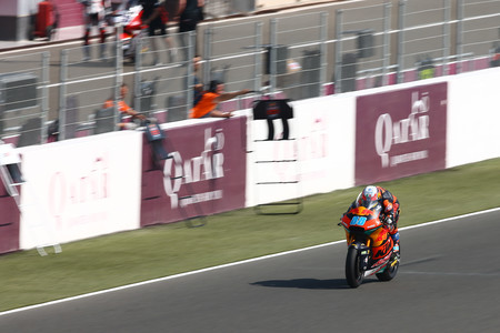 Jorge Martin Catar Moto2 2020