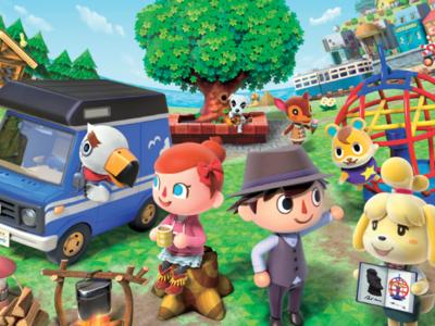 El nuevo Animal Crossing para móviles será presentado este miércoles en un Nintendo Direct