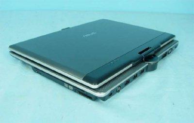 Asus y su TabletPC
