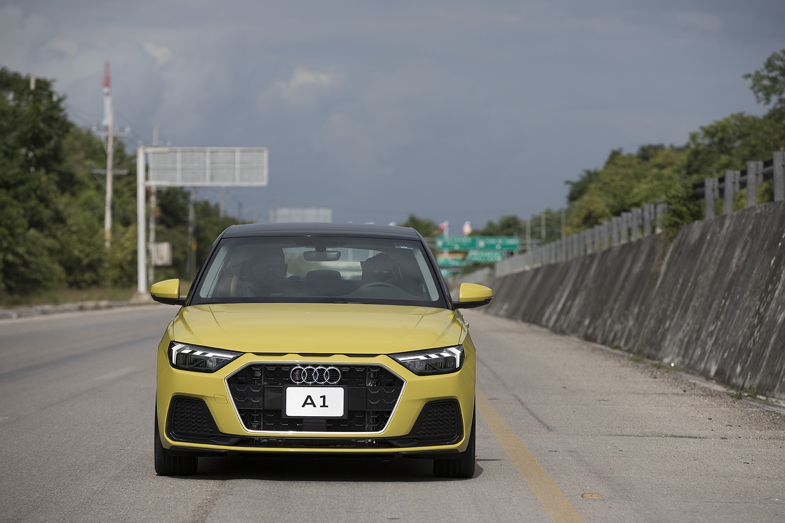 Foto de Audi A1 2020 (lanzamiento) (7/39)