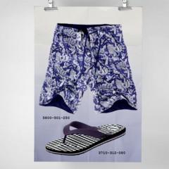 Foto 4 de 10 de la galería pull-bear-banadores-chanclas-y-toallas-para-el-verano-2010 en Trendencias Hombre