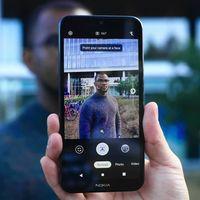 Camera Go llega a los móviles más económicos con Android Go para elevar el listón fotográfico