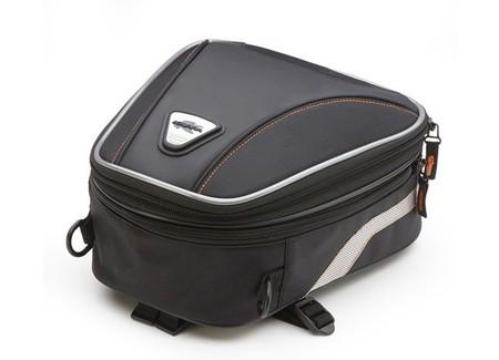 yo lavo mi ropa Círculo de rodamiento ganado  Kappa LH203R, pequeña bolsa de asiento para llevar lo imprescindible