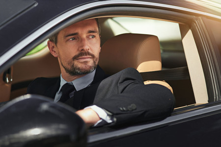 Eugenio Conductor Uber