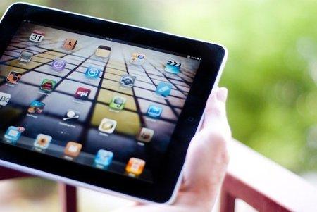 iPad, la herramienta perfecta para revisar fotografías al instante