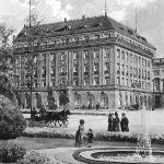 Hoteles míticos del mundo (V): Adlon, Berlín