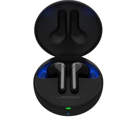 LG presenta los HBS-FN7, sus auriculares true wireless con desinfección UVnano ahora tienen también cancelación activa del ruido