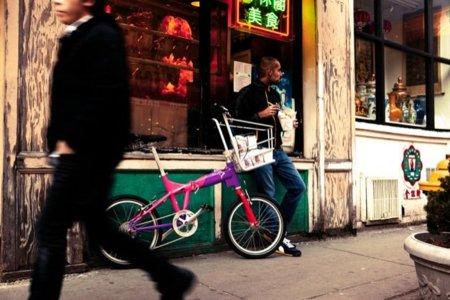 Biciletas de Puma, para ir por la ciudad con estilo