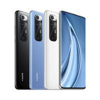 Xiaomi Mi 10S: el nuevo gama alta de Xiaomi viene con una buena ración de potencia y 108 megapíxeles