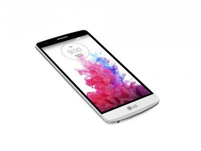LG G3 Beat, así es el nuevo smartphone Android de LG