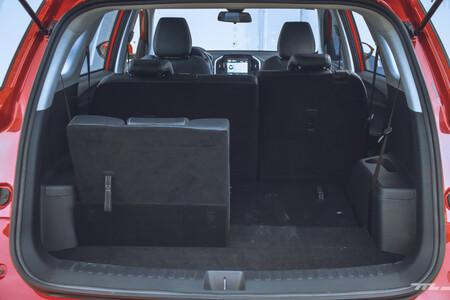 Chevrolet Captiva Prueba De Manejo Mexico Opiniones Resena Fotos 42