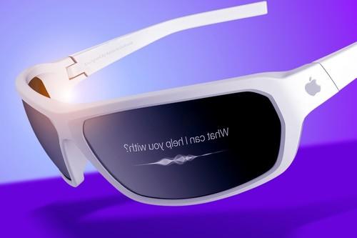 Un vídeo reproduce el funcionamiento de las Apple Glasses y os explicamos cómo sería su funcionamiento