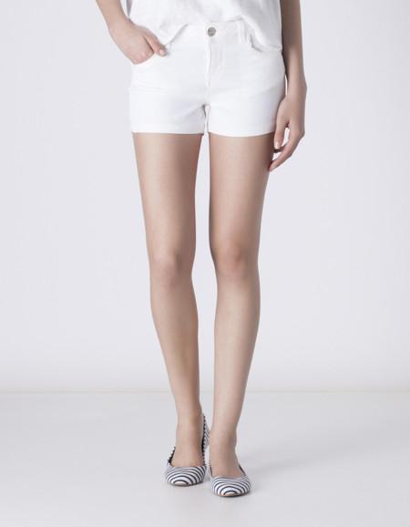 Shorts en corto