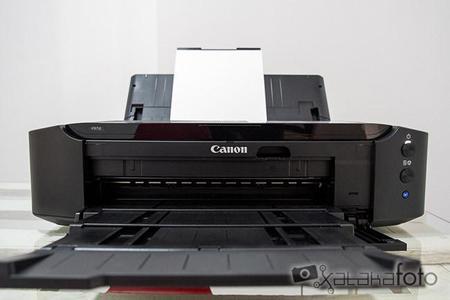 Canon Pixma iP8750 front