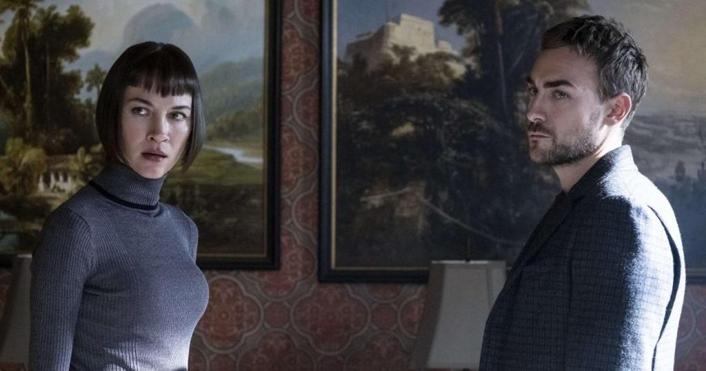 Tráiler y fecha de estreno de 'Helstrom': la nueva serie de Marvel nos lleva al lado más siniestro de su universo