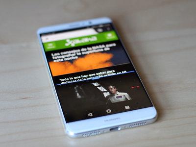 Android Nougat se prepara para llegar a más dispositivos Huawei y Honor