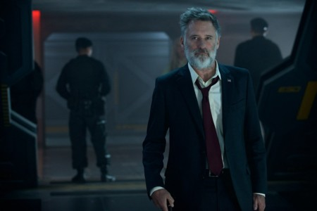 Bill Pullman Independence Day Contraataque