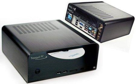 Tranquil PC ixL 3 Power PC, un HTPC que quiere colarse en nuestro salón
