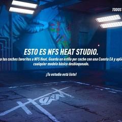 Foto 1 de 16 de la galería nfs-heat-studio en Xataka Móvil