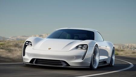 Porsche 911 Electrico 2030 1