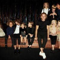 Zara niños: los mejores looks de Navidad para vestir a tus peques (y que se pueden agotar)