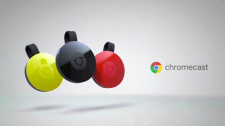 La función de Cast para ChromeCast pronto vendrá de forma nativa en el navegador Chrome