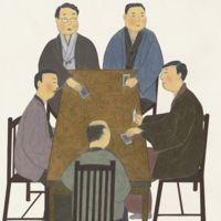 'El club de los gourmets' de Junichiro Tanizaki en una increíble edición ilustrada