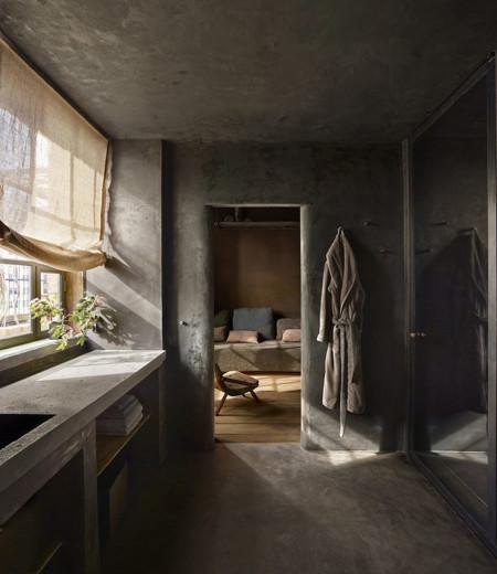 Tribeca Penthouse 7