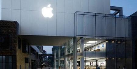 Apple planea abrir 25 tiendas... ¡sólo en China!