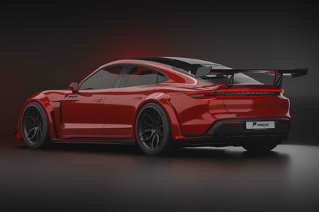 Porsche Taycan Prior Design 6 1