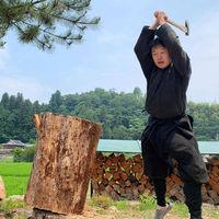 En su imparable camino hacia el título de Mejor País, Japón ya tiene a un graduado en estudios ninja