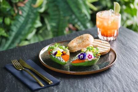 Avo Garden Table H
