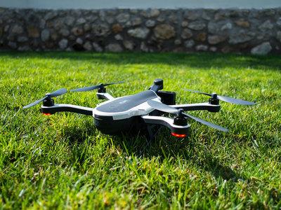 GoPro abandona el mercado de los drones y despide a más de 200 empleados