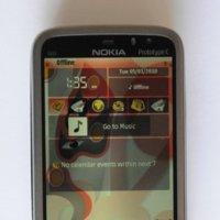 Nokia N Series Prototype C se filtra en la red y se anuncia como una fase previa el Nokia N87