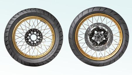 Dunlop Trailmax Meridian 2020 2