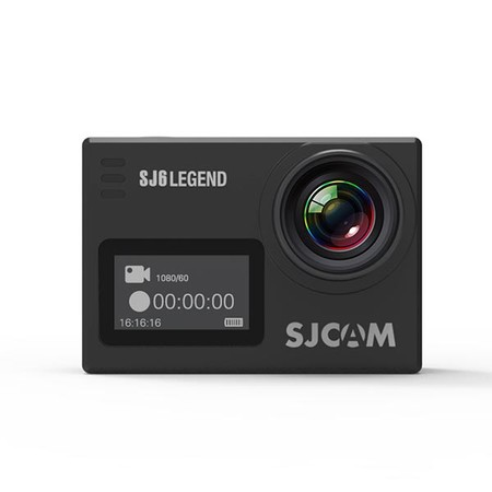Sj6 Action Cam 2