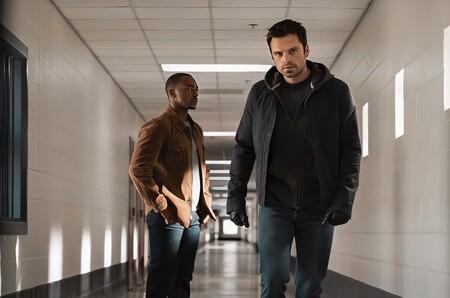 Tráiler de 'Falcon y el Soldado de invierno': la esperada serie de Marvel para Disney+ ya tiene fecha de estreno