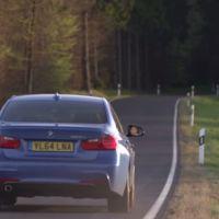 Chris Harris se enamora del BMW 320d y dice que es el coche definitivo
