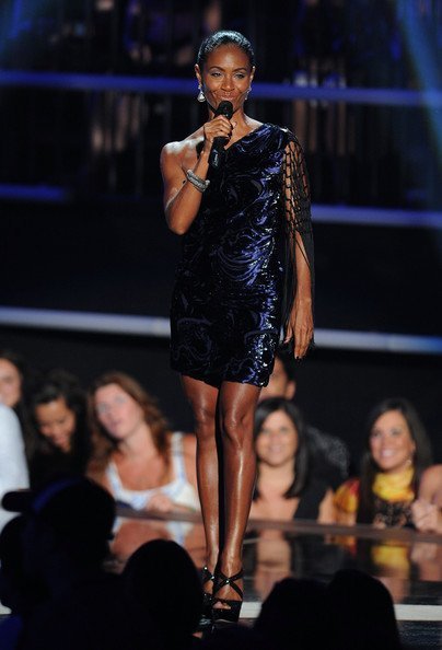 Todas las celebrities en los CMT Music Awards: Jada Pinkett-Smith