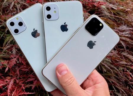 iPhone 11, 11 Pro y 11R