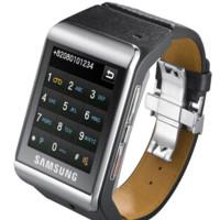Samsung S9110, otro teléfono de pulsera con pantalla táctil