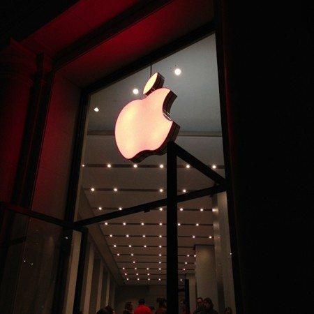 Apple Store de BCN