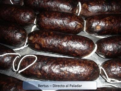 Las envolturas de los embutidos y salchichas (I): Tradición y situación actual