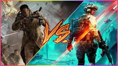 Battlefield 2042 vs. Call of Duty: Vanguard: este año la guerra por ser el mejor shooter bélico se libra en dos generaciones de consolas