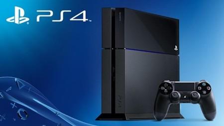 La PS4 supera los cuatro millones de unidades vendidas