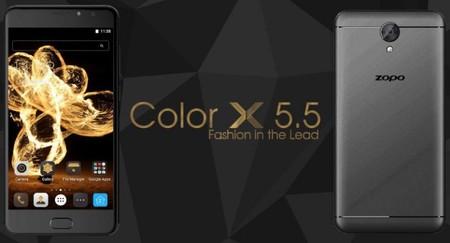 Zopo Color X 2