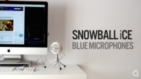 Snowball iCE, un buen micro para tu Mac