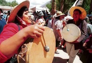 Encuentro de copleros en el noroeste argentino