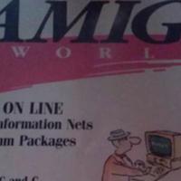 """Alguien ya estaba """"tuiteando"""" en 1988. La imagen de la semana"""